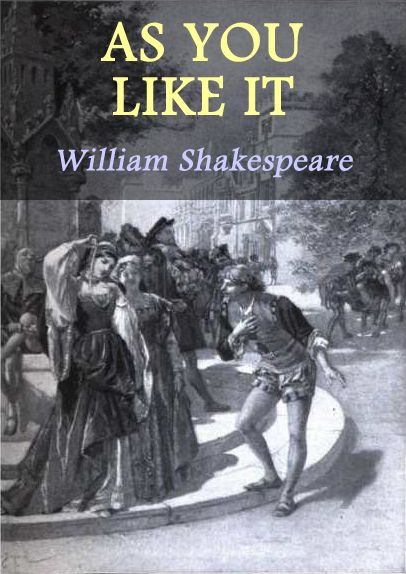 shakespeare as you like it effective We're not sure if good ol' shakespeare would endorse the bachelor and the bachelorette, but that's not going to stop us from hosting themed viewing parties.
