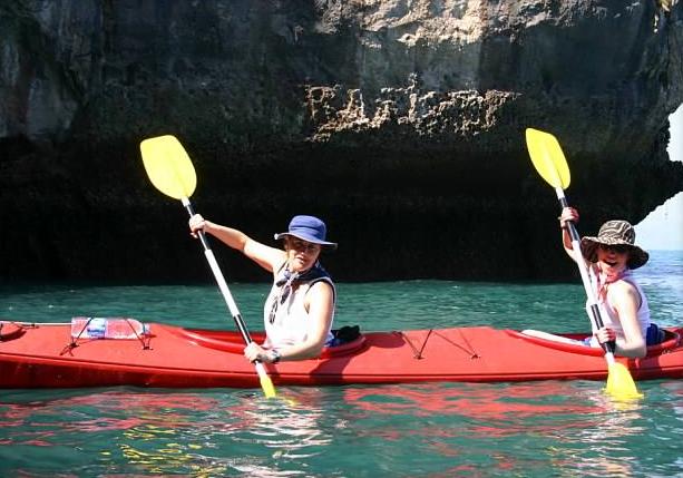 kayakingthailand