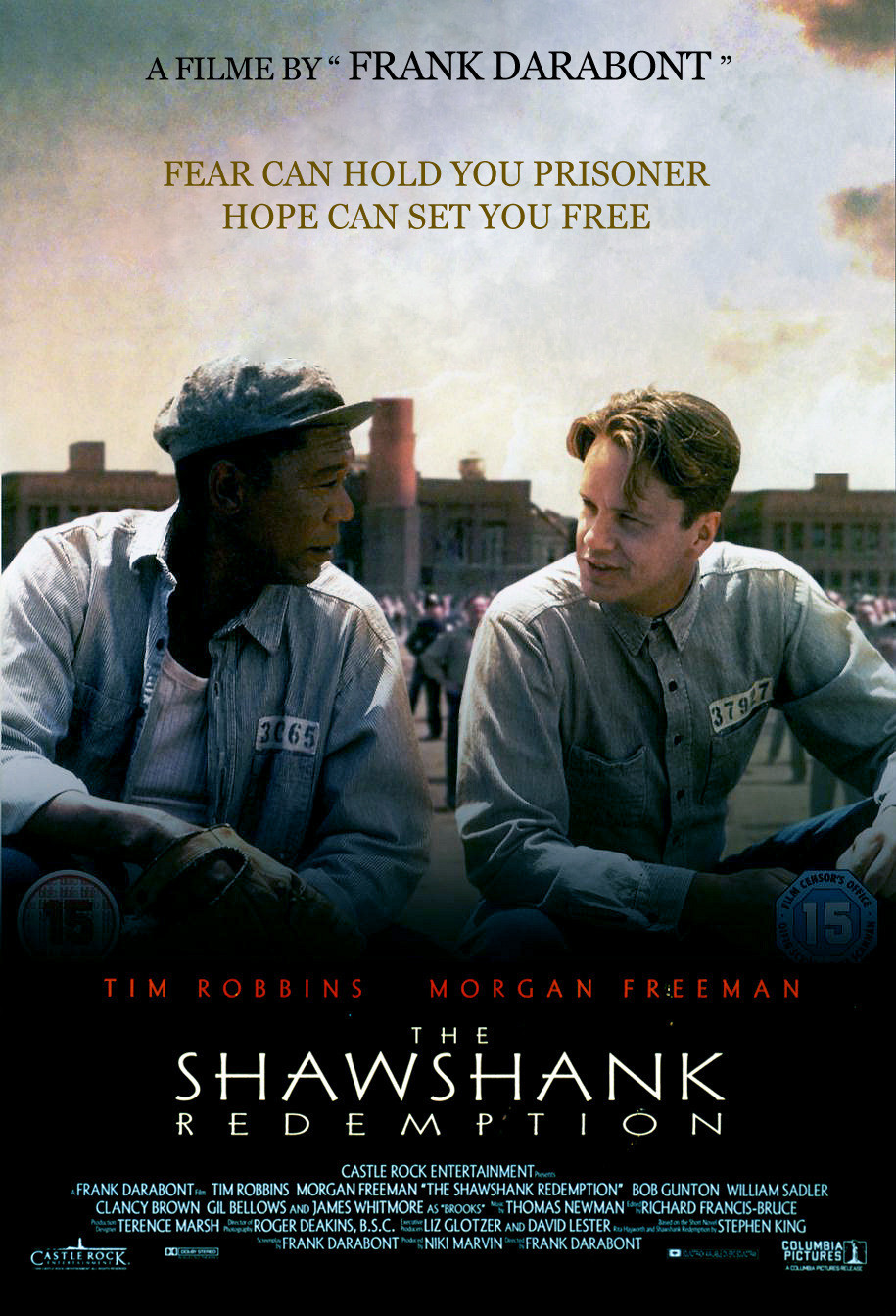 Watch the shawshank redemption online for free